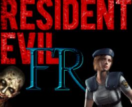 PS4 aux couleurs RESIDENT EVIL
