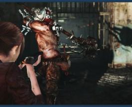 RESIDENT EVIL Revelations 2 – 10 minutes du jeu…et des images.