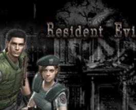 Resident Evil Rebirth HD à prix cadeau !