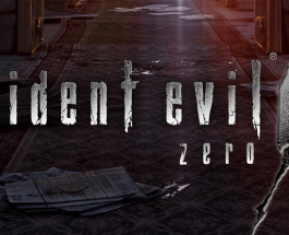 Bande annonce Resident Evil Zero HD