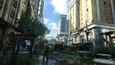 The Last Of Us – L'avis de Batman